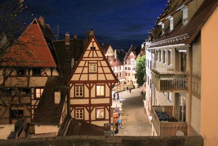 Norimberga, cosa vedere