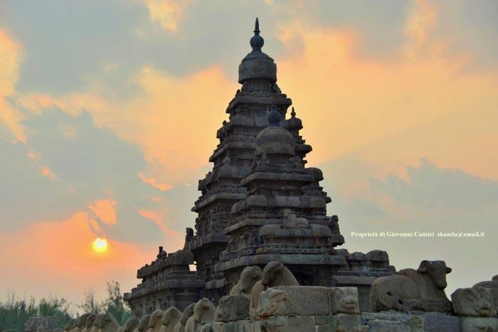 Mamallapuram, cosa vedere