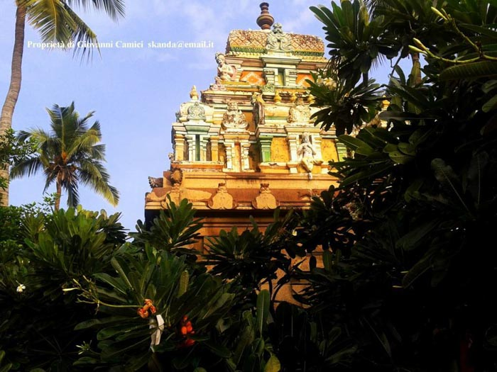 Rameswaram e Dhanushkodi