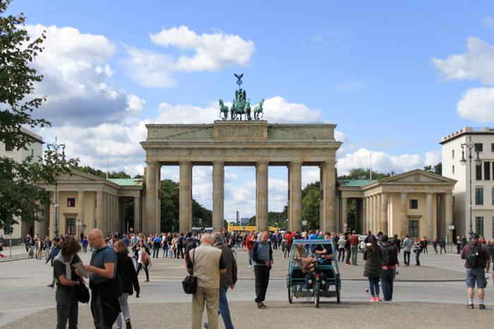 Berlino, cosa vedere