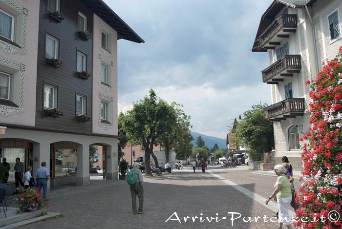 Val Pusteria, Dobbiaco