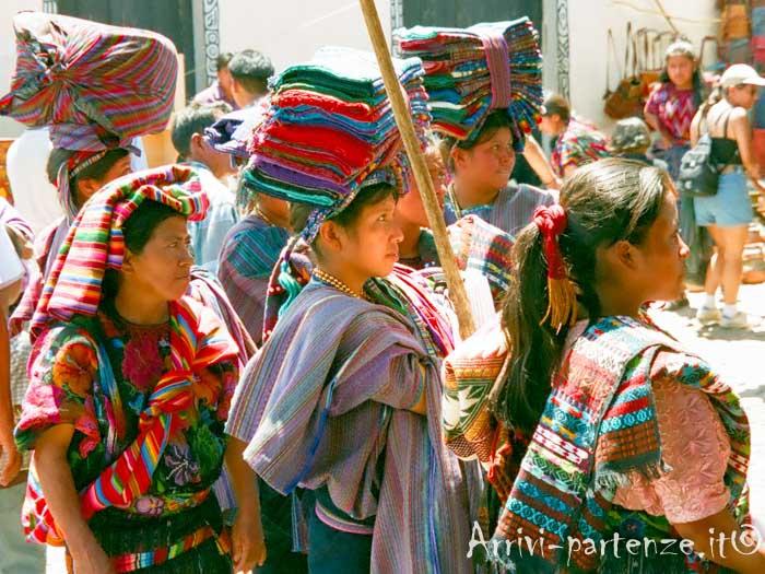 Guatemala, quando andare