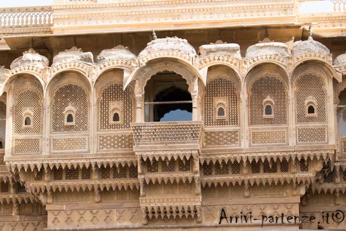 Jaisalmer, cosa vedere: Patwon ki Haveli