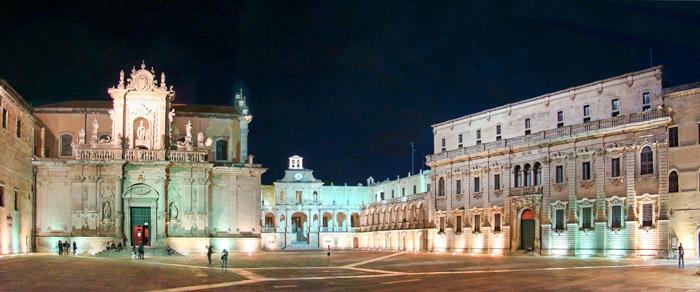 Altre 3 delle 5 Città da non perdere in Puglia