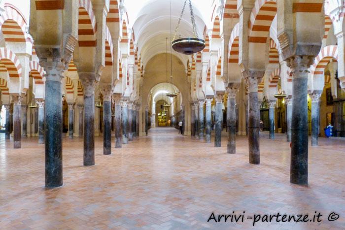 Andalusia, come arrivare