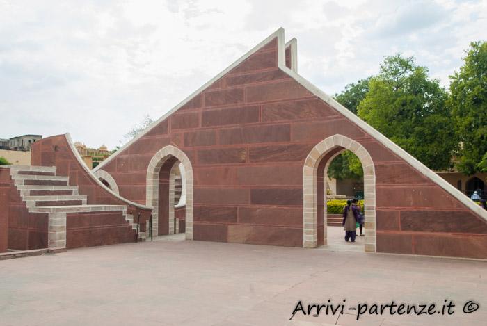 Cosa vedere a Jaipur: Jantar Mantar
