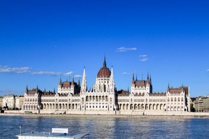 Diario di viaggio di Budapest, la conclusione