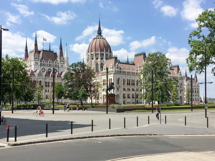 Diario di Viaggio di Budapest