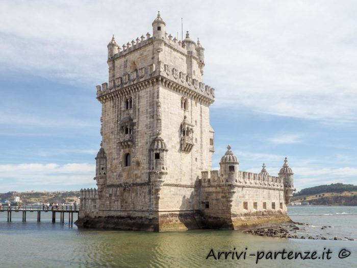 5 cose da vedere a Lisbona