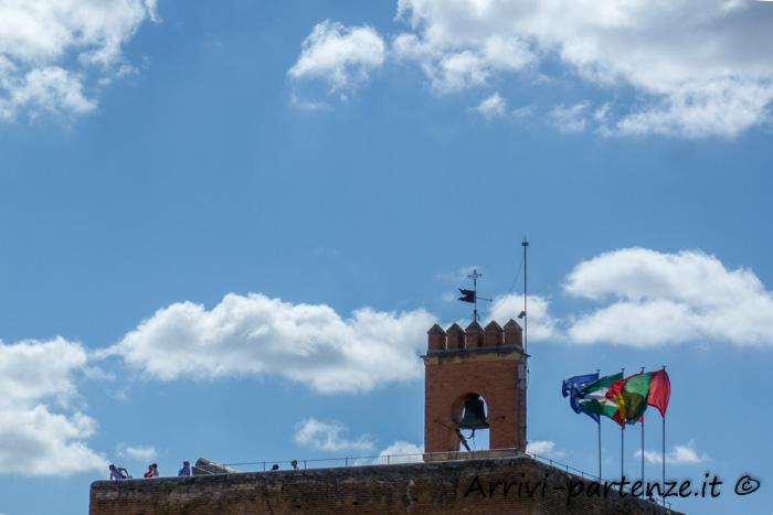 Granada, i luoghi da visitare
