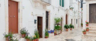 Locorotondo, Puglia
