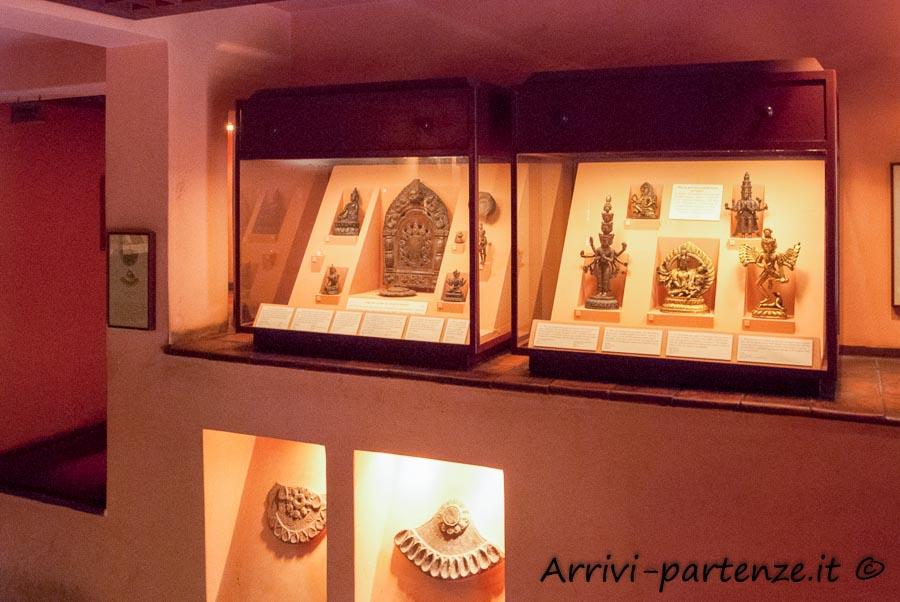 Museo di Patan, Nepal