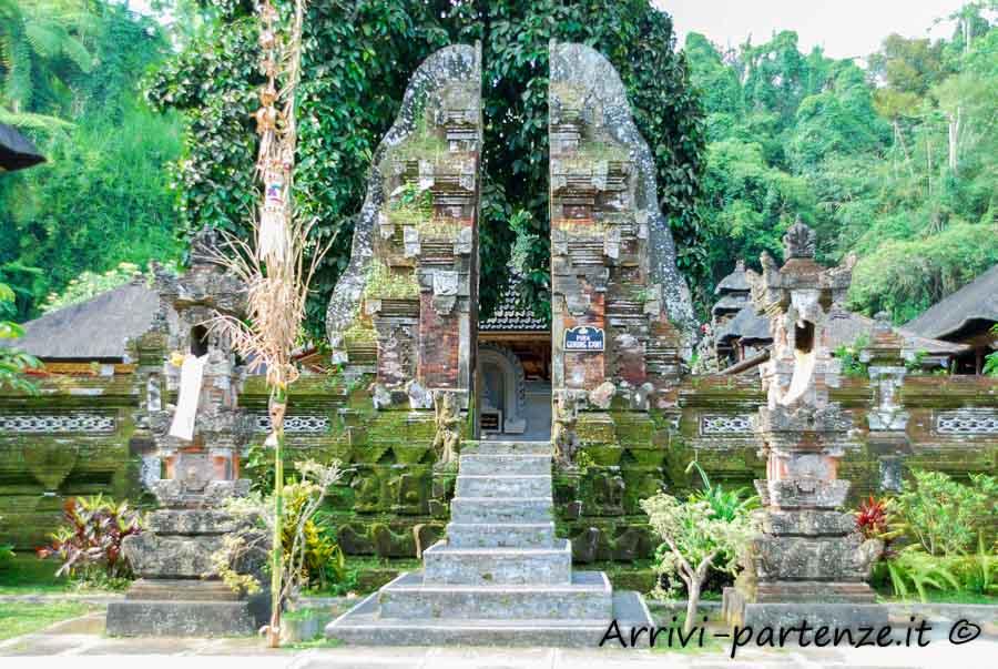 Tempio Balinese, Indonesia