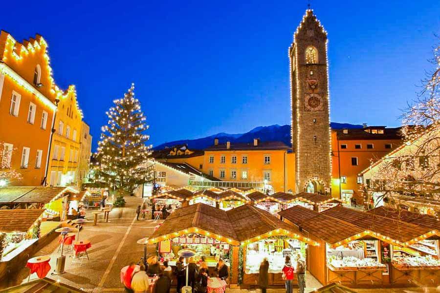 Mercatini di Natale di Vipiteno, Italia