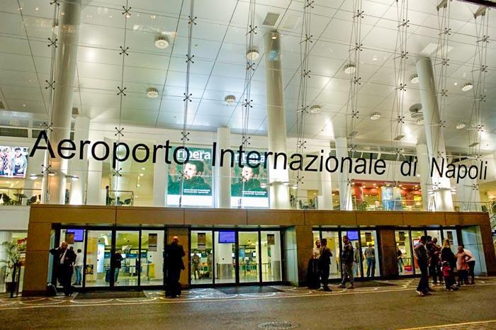 Aeroporto di Capodichino, Napoli
