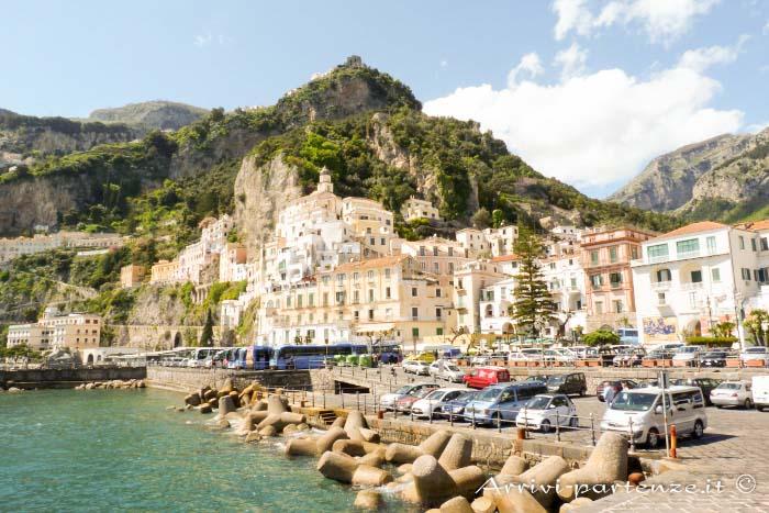 Amalfi, Costiera Amalfitana