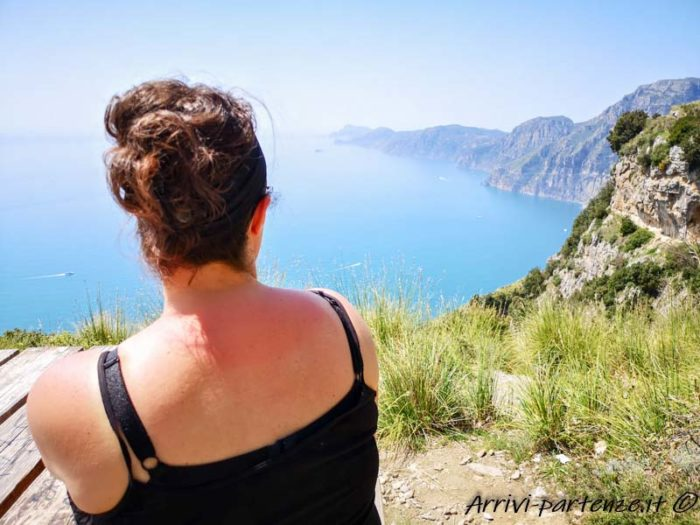 Sentiero degli Dei, Costiera Amalfitana, Campania