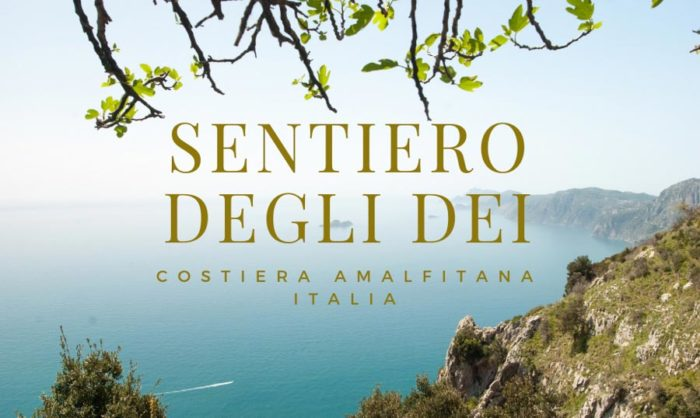 Sentiero degli Dei, Costiera Amalfitana